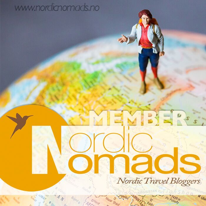 Member of Nordic Nomads