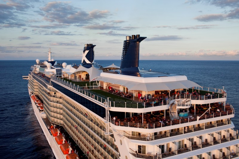 Honeymoon Cruise on the Caribbean - Celebrity Cruises