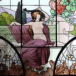 Art Nouveau & École de Nancy