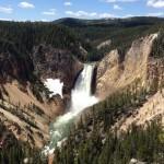 Seuraavaksi Yellowstone