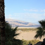 Death Valley Tournee