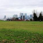 Greenwich: meridiaani ja Cutty Sark -museoalus