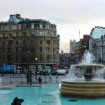 Lontoo: taidetta ja musikaaleja