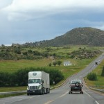 Automatka Coloradosta Wyomingiin