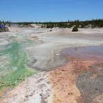 Yellowstonen kohokohdat ja arvonnan tulokset