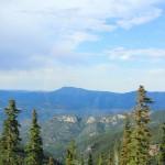 Mount Evans, 4348 metriä