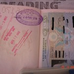Kun USAn maailmanlaajuinen viisumitietokanta menee rikki