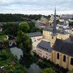 Stierchesgeescht, Luxemburgin juoppokummitus