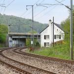Perjantaikävely Colmar-Bergissä