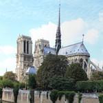 Viikonloppupyrähdys Pariisiin