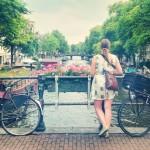 Treffit Amsterdamissa