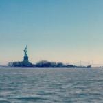 Vapautta Atlantin kummallakin puolen