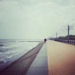 Atlantin rannalla