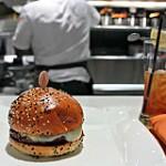 Gordon Ramsayn keittiössä: BURGR, Las Vegas