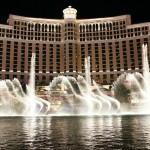 Las Vegasin showt – kallista ja ilmaista