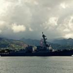 Pearl Harbor: taistelulaiva pinnan alla