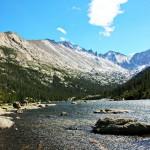 Onnea 100-vuotiaalle Kalliovuorten kansallispuistolle!
