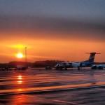 Lentokentät: suosikit ja inhokit listalla!