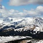 Rocky Mountainin kansallispuisto