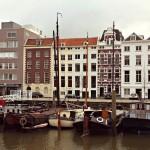 Viikonloppu Hollannissa: Rotterdam ja Haag