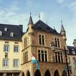 Viikko Luxemburgissa ja maailmalla
