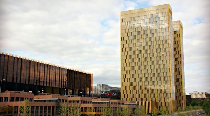 Eurooppa-päivä EU-tuomioistuimen avoimissa ovissa