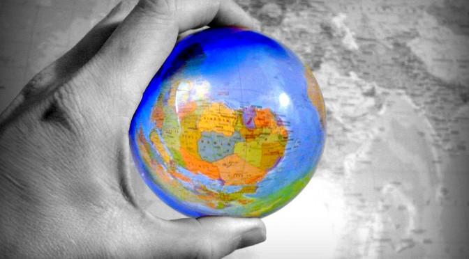 Minne sinä menisit maailmanympärimatkalla?