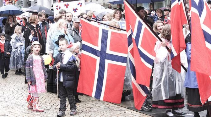 Nordic Nomads – pohjoismaista yhteistyötä