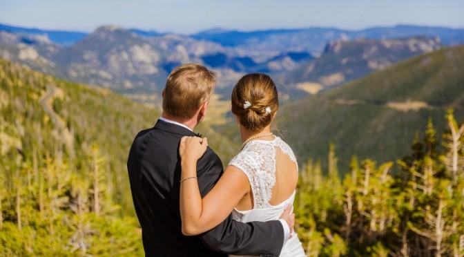 Naimisiin Yhdysvalloissa – tapaus Colorado!