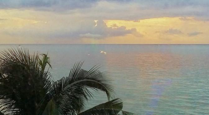 Kaunein auringonnousu ja muita Etelä-Floridan helmiä