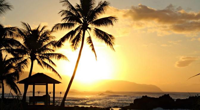 7 maailman parasta rantaa