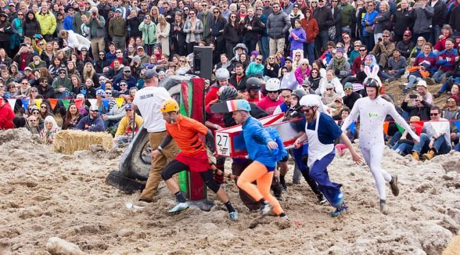 Kuolleen norjalaisen juhlat – USAn omituisimmat talvifestarit