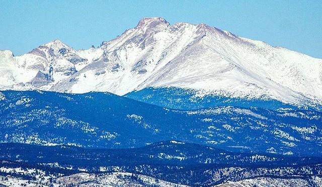 Coloradon kansallispuistot: neljä matkan arvoista paikkaa
