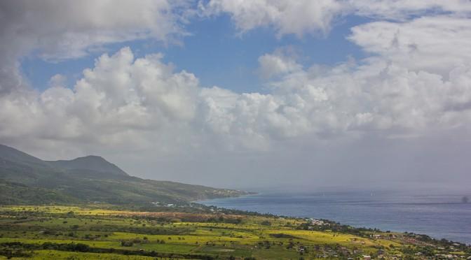 St. Kitts: Karibian saari, joka on kaukana paratiisista