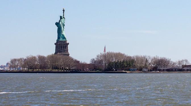 Menossa kesällä NYCiin? Toimi nyt heti!